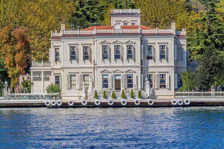 Sait Halim Pasa Mansion