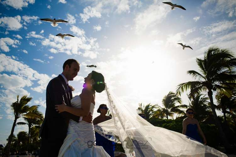 Dream Weddings in Riviera Maya Mexico
