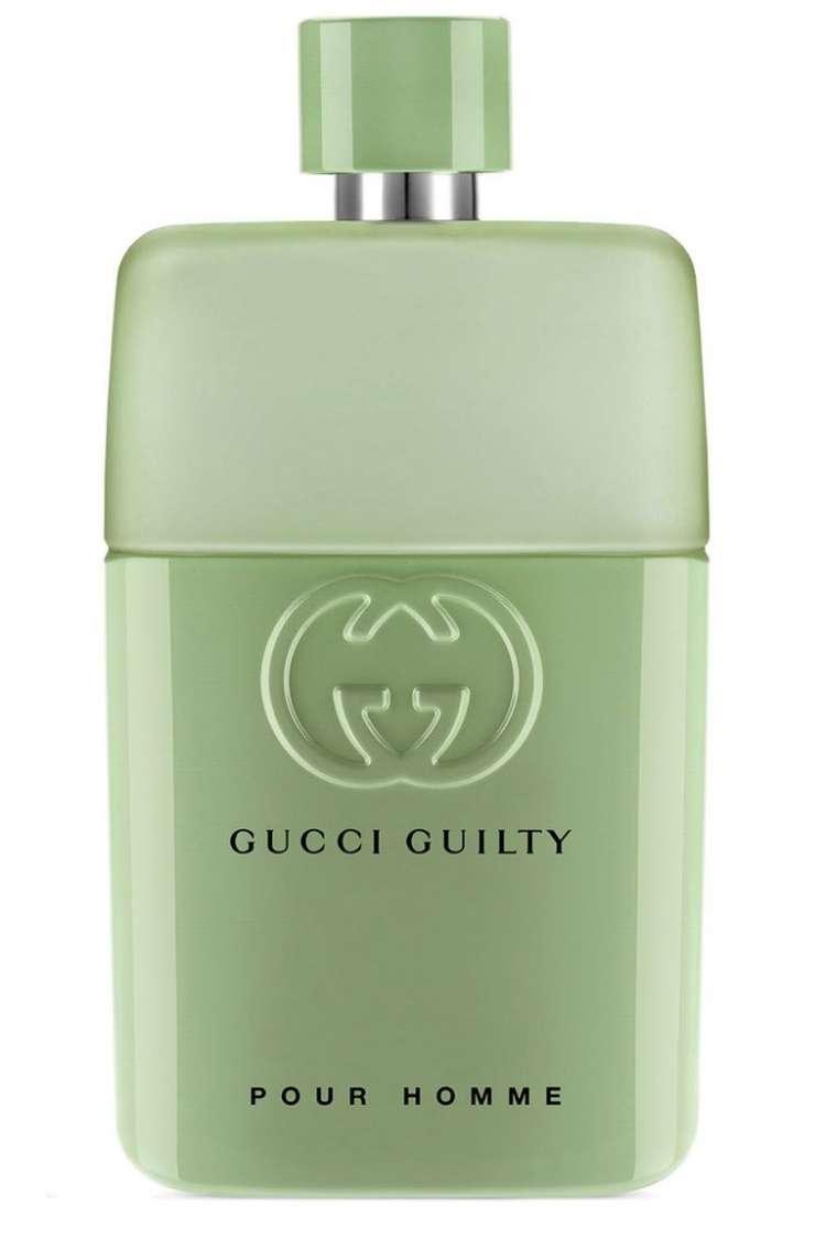 Gucci Guilty Love Edition Pour Homme Eau de Toilette