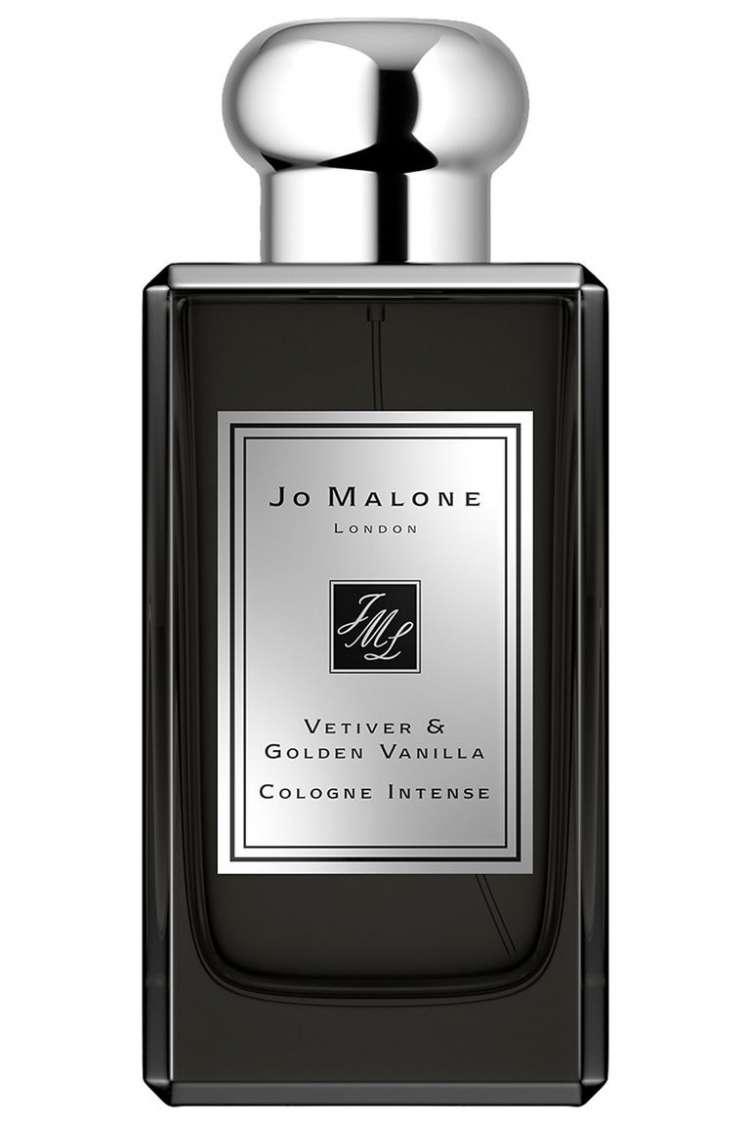 Jo Malone London Vetiver & Golden Vanilla Cologne Intense