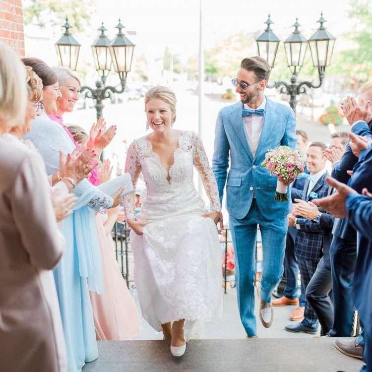 Wedding by Perfect Celebrations, Belgium