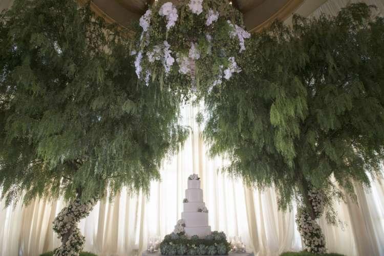 زفاف في بليكان هيل