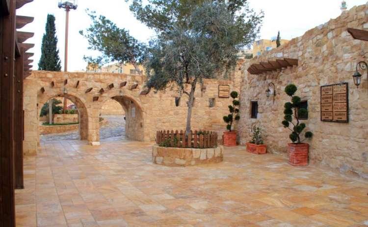 Hayat Zaman Resort Petra