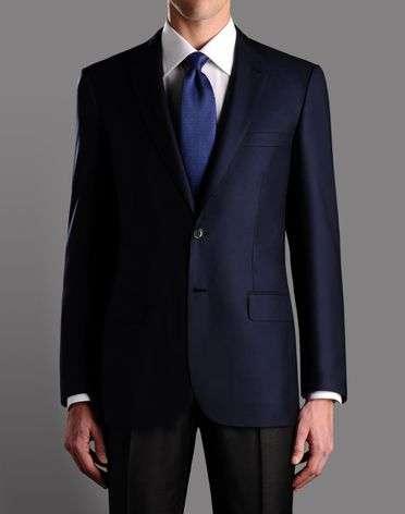 Brioni Suit at Dubai mall