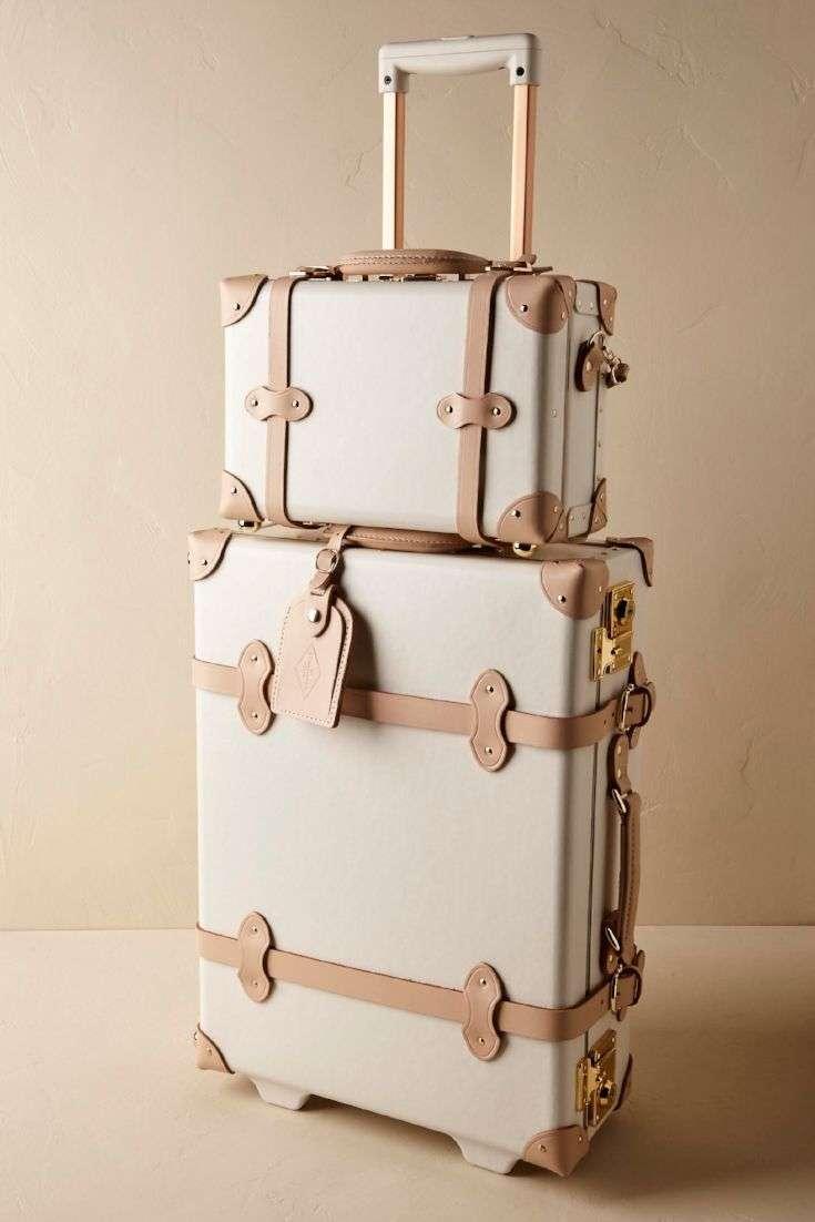 Honeymoon Bags