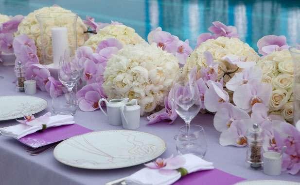 Maison des Fleurs at Dubai Mall