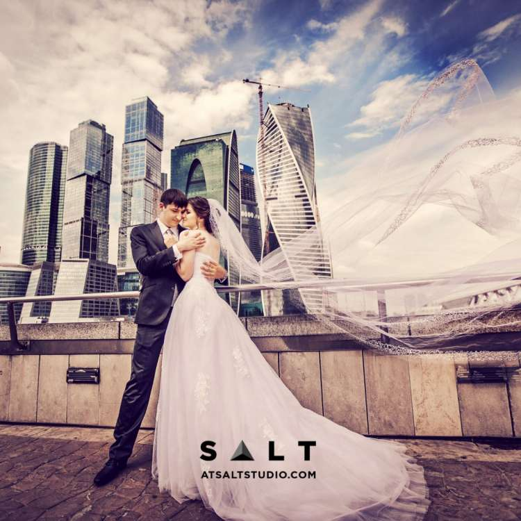 Salt Studio Dubai