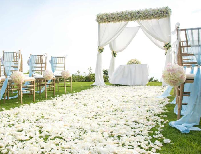 Wedding Venue Budget