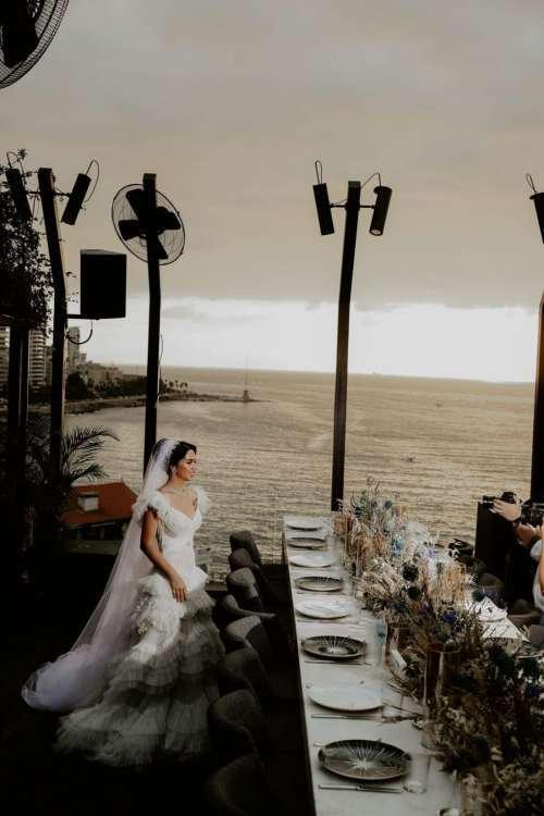 Taline and Ali Wedding in Lebanon