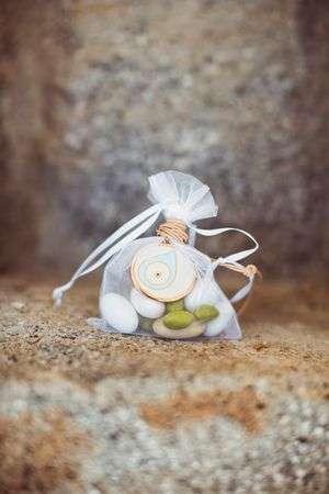 توزيعات الزفاف المستوحاة من اليونان