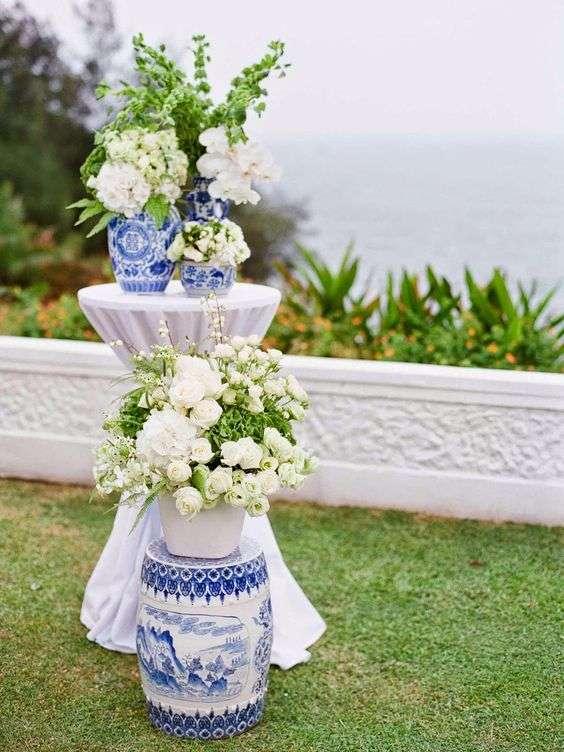 ثيم الزفاف اليوناني