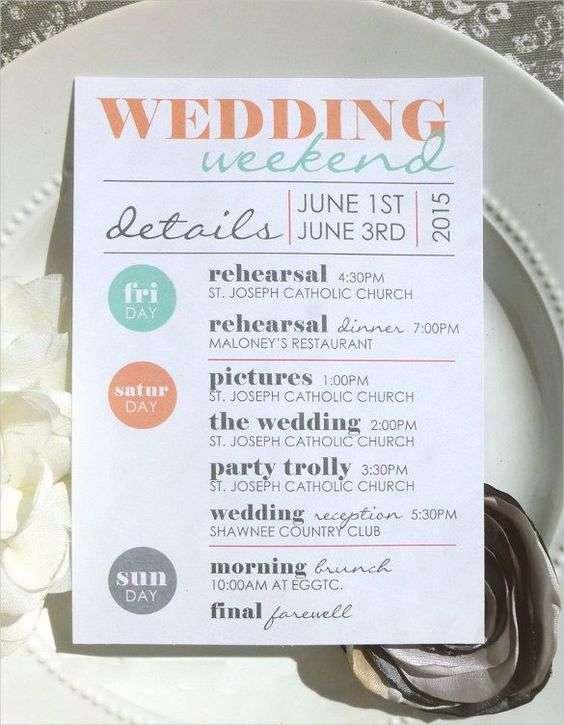 إضافة تفاصيل حفل الزفاف
