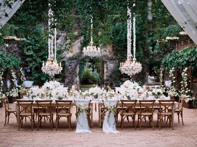 حفلات الزفاف الحميمة