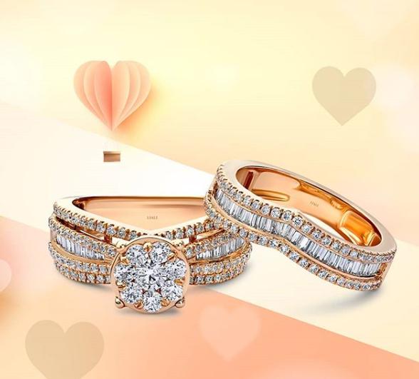Liali Jewelry