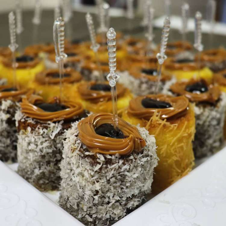 Al Khaima Bakery