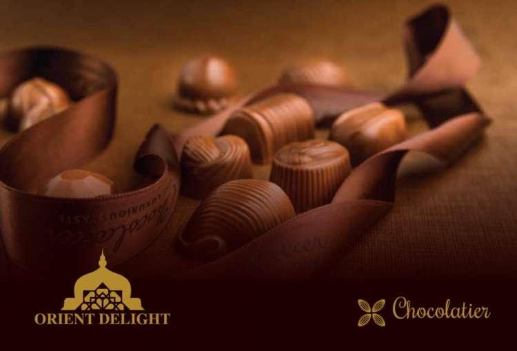 شوكولاتير