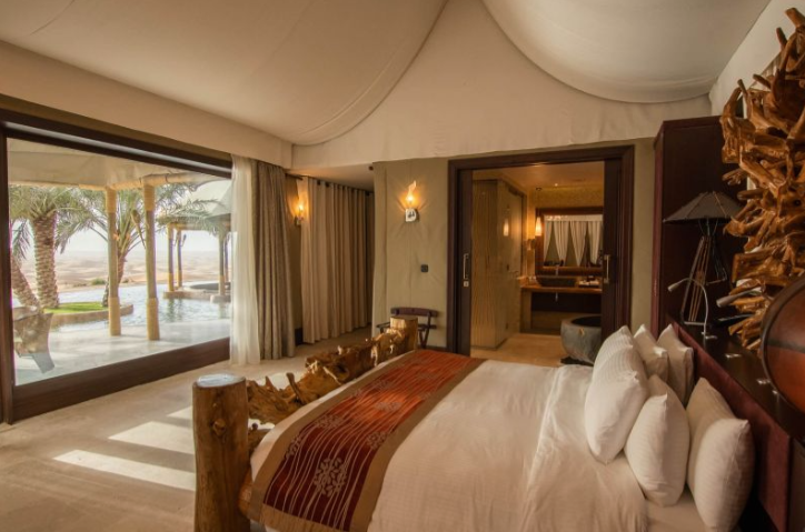 Telal Al Ain Resort