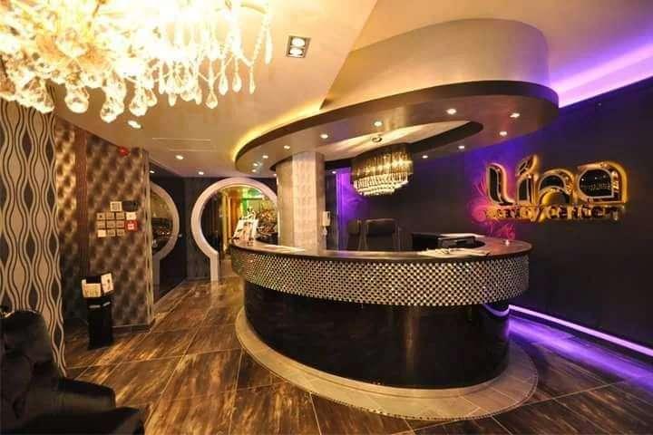 Lina Beauty Centre