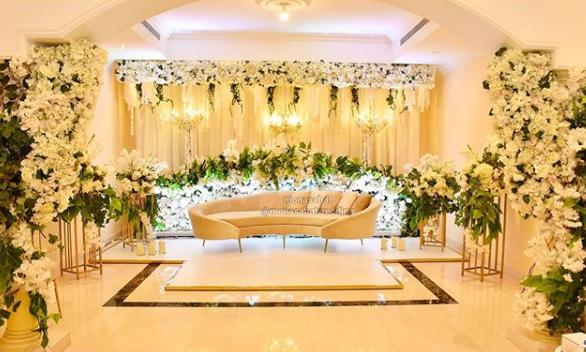 مناسبات لتنظيم الأعراس