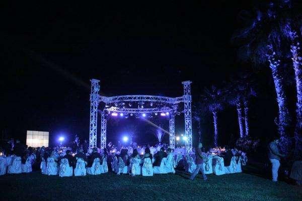 فندق قصر عبلة الشام