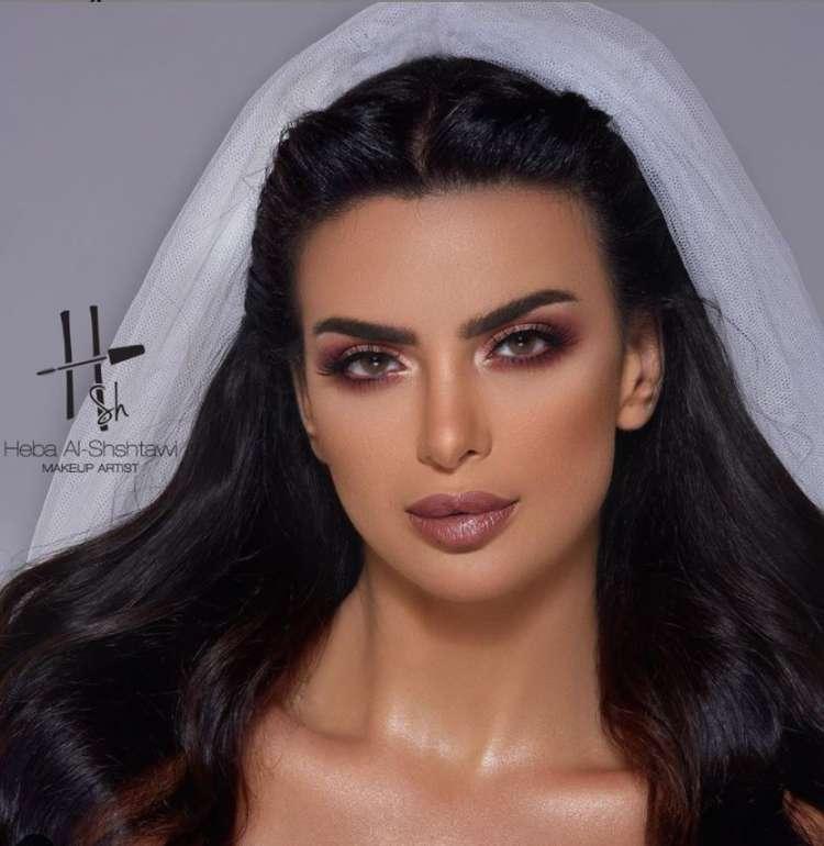 Heba Al Sheshtawi