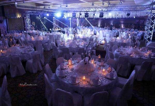 فندق شيراتون دمشق