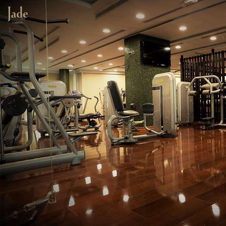 Jade Ladies Gym