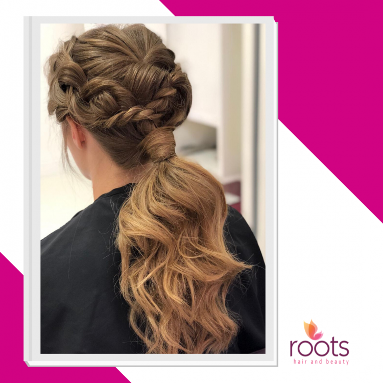 Roots Hair and Beauty