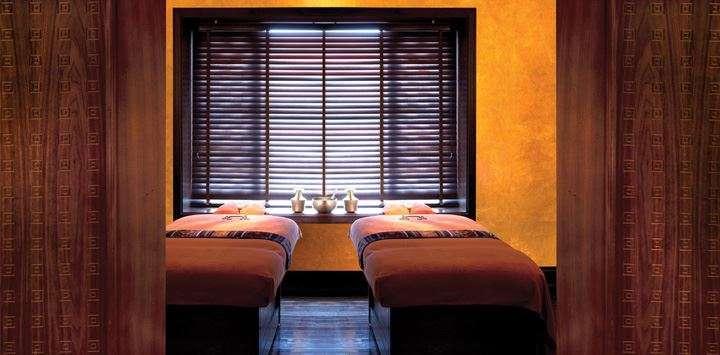 Chi The Spa at Shangri La Hotel
