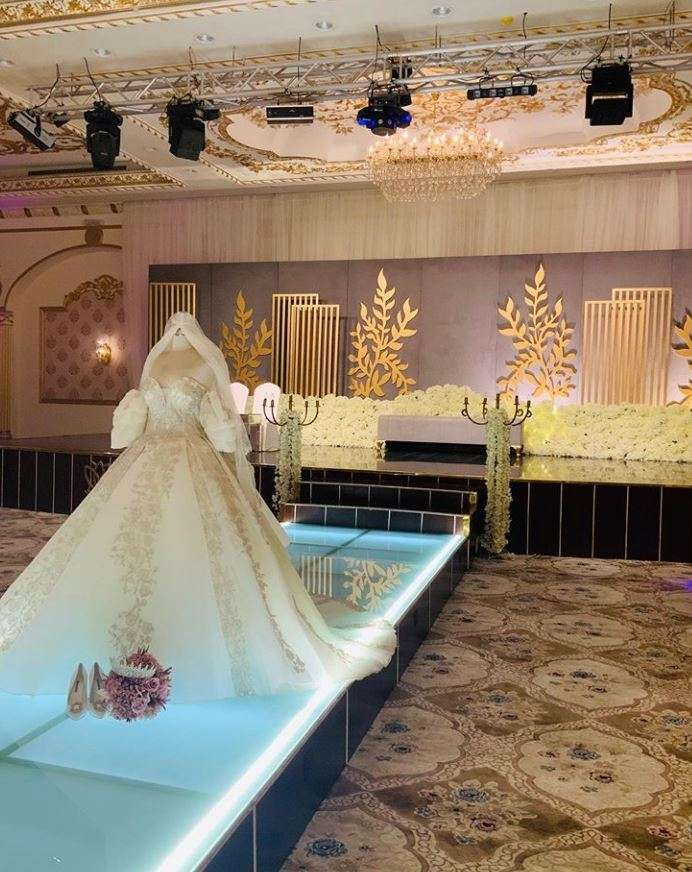 White Rose Wedding Hall