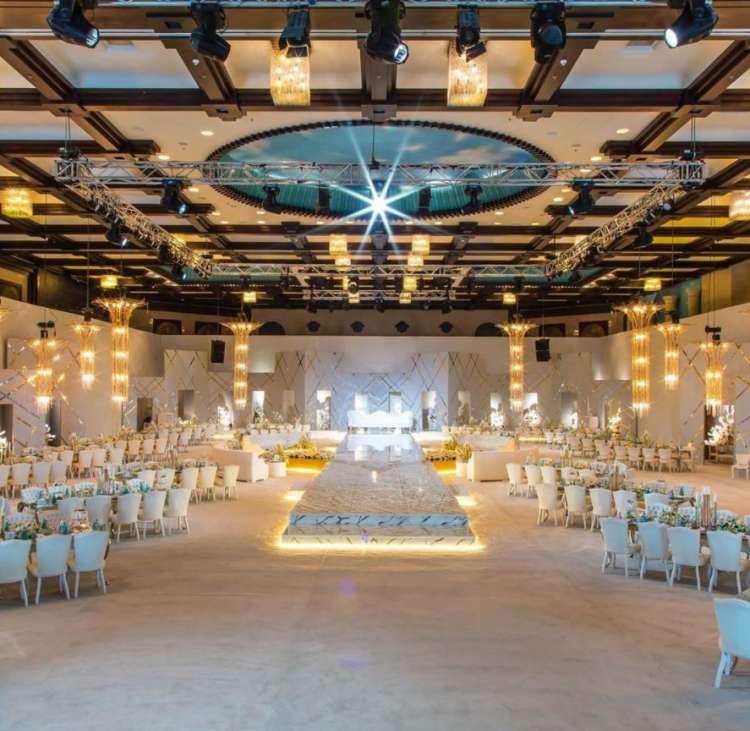 Katara Hall