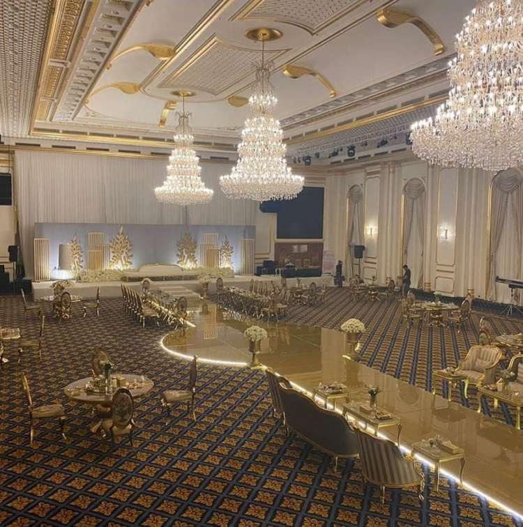 Makkah Grand Hall