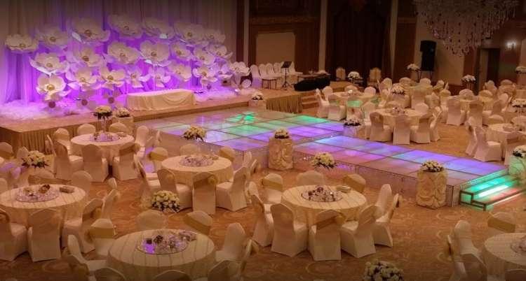 Massaya Wedding Hall