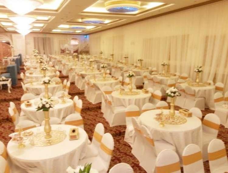 Shahrazad Wedding Hall