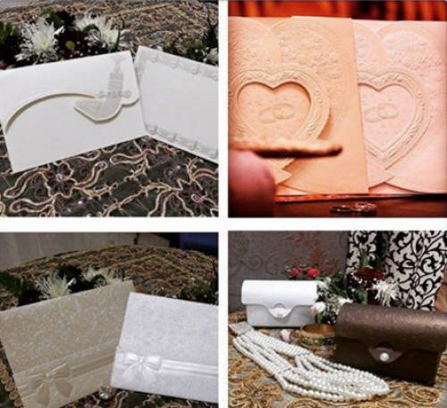 Al-Ghad Printing and Wedding Invitations