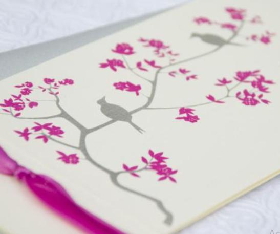 الوردة الحمراء للافراح وطباعة دعوات الزفاف