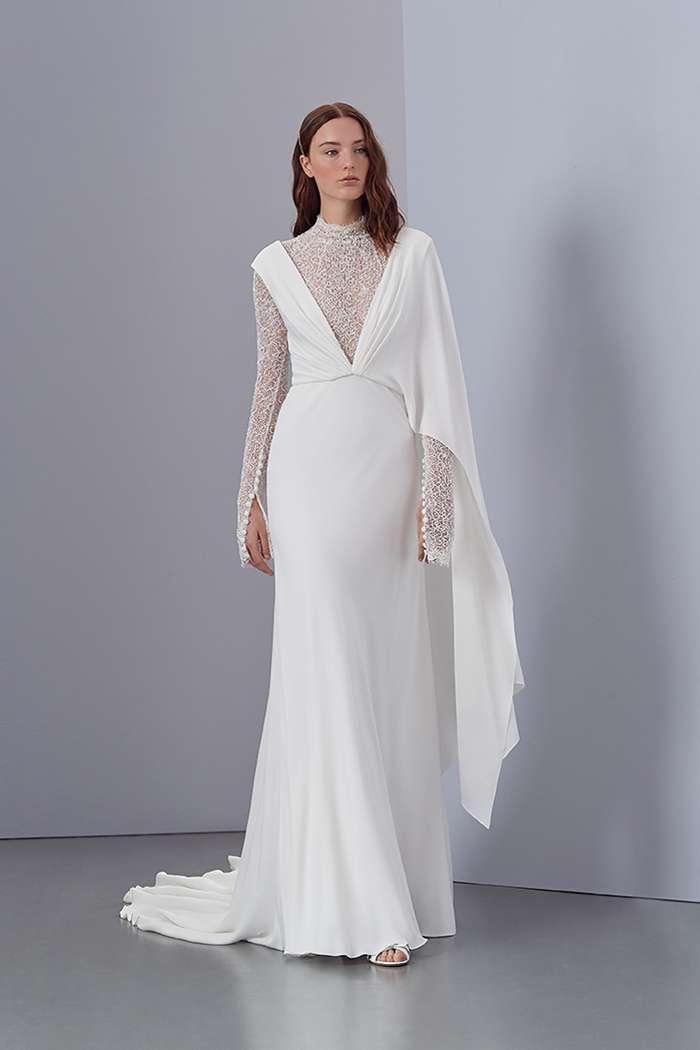 Diletta Wedding Dress by Peter Langner