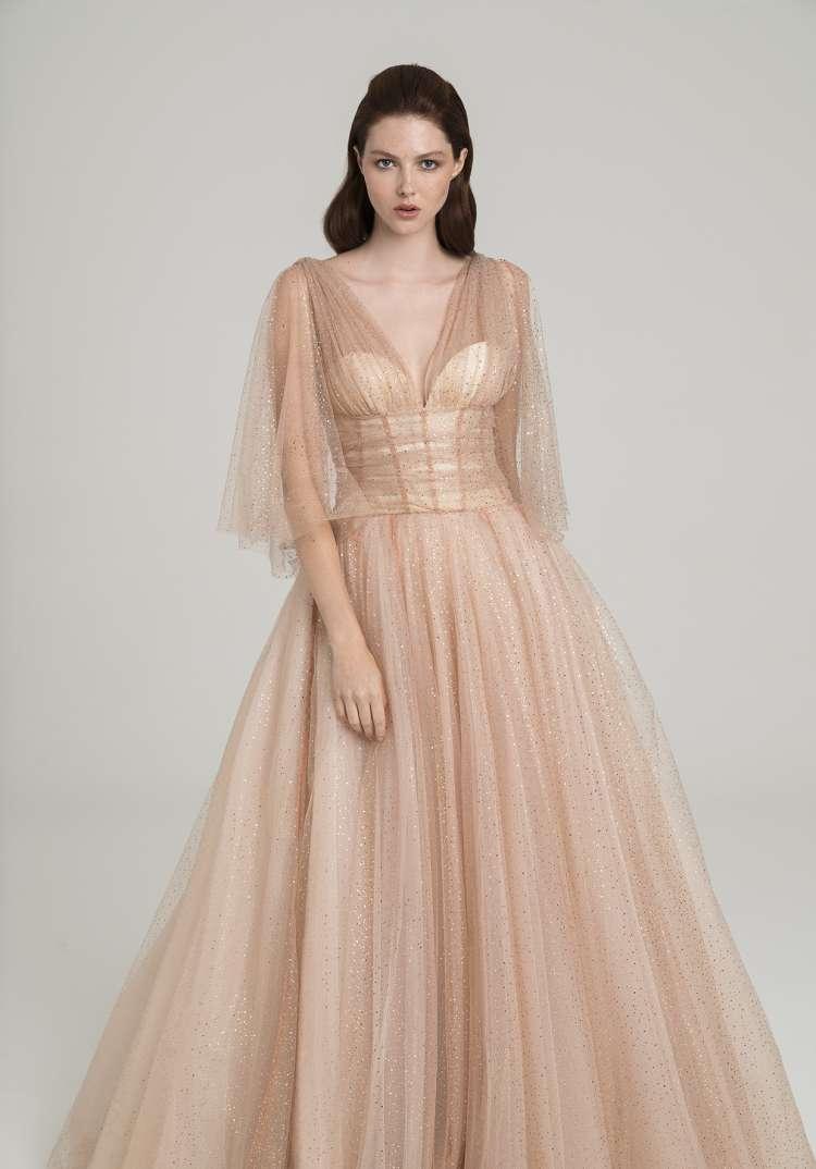 Incanto Wedding Dress by Peter Langner