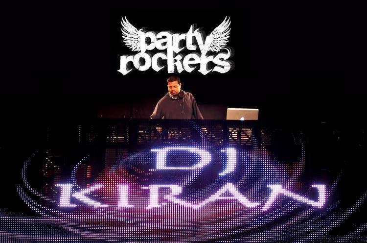DJ Kiran Sunny