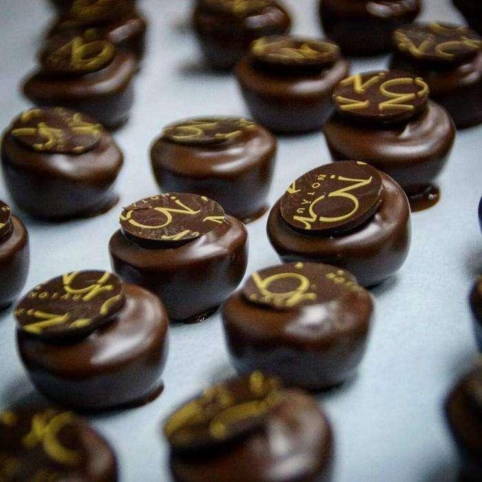 Nor Noyau Chocolates & Food