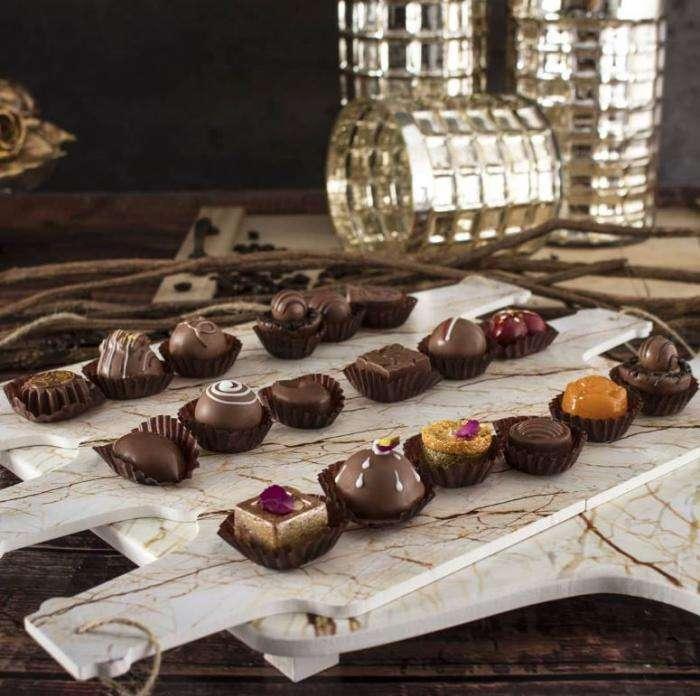 Torino Sweets