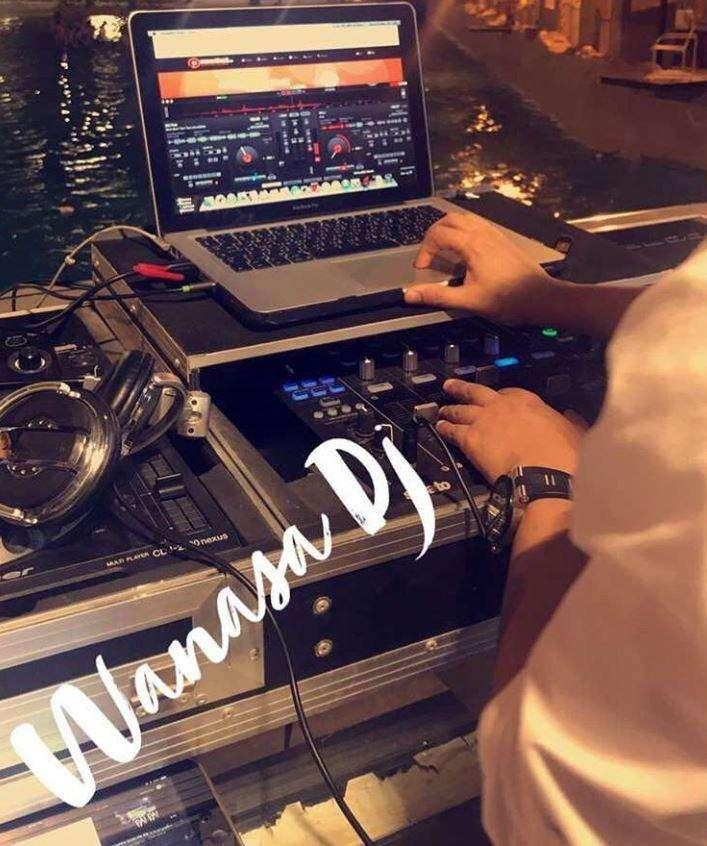 DJ Wanasa