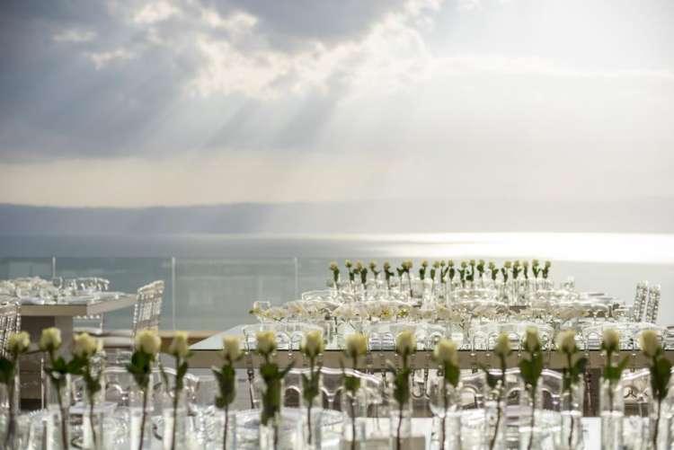 Dead Sea Wedding