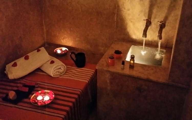 Amber Spa Beauty Lounge