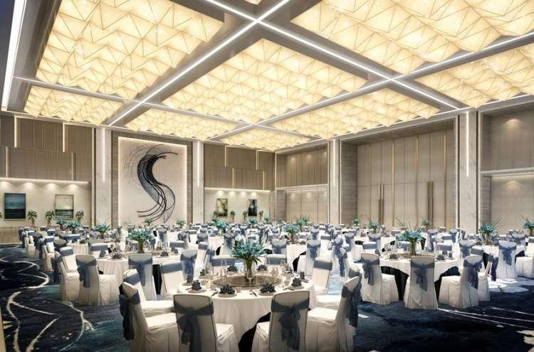 فندق كورينثيا ميدان بيتش دبي