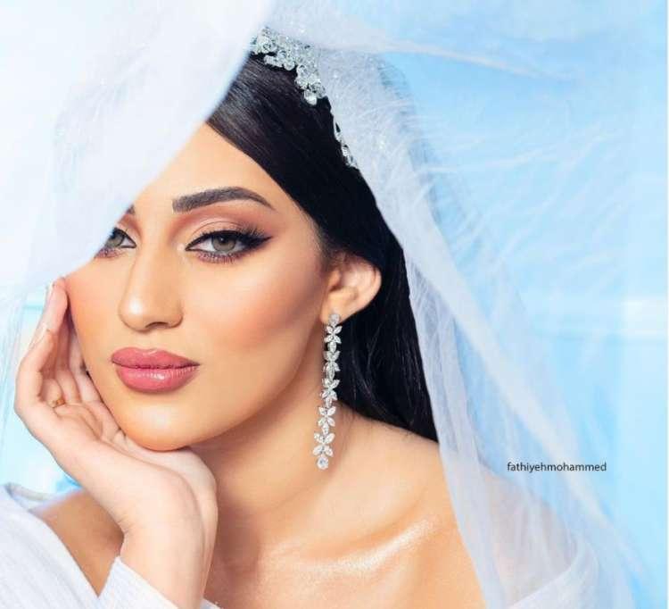 خبيرة التجميل فتحية محمد