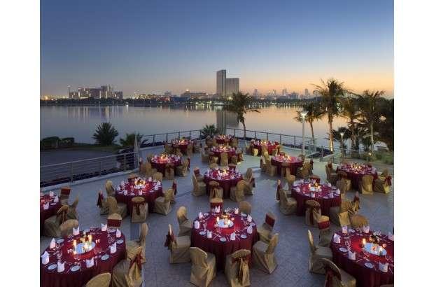 نادي دبي لليخوت والغولف