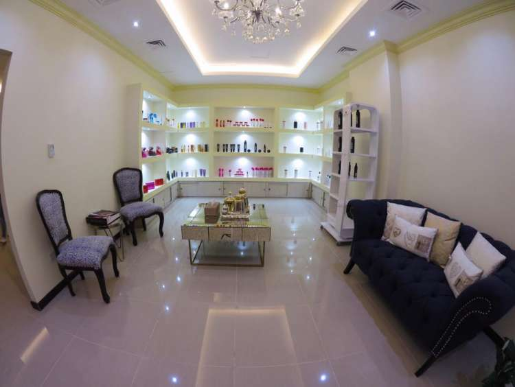 Beauty Zone Salon