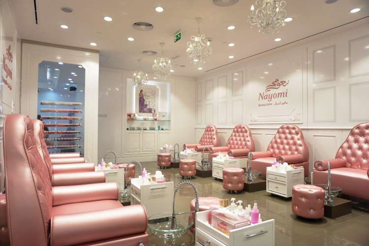 Nayomi Salon