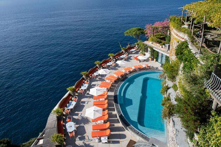 فنادق في ساحل أمالفي